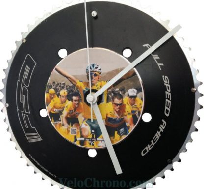 horloge decorative, velo horloge murale, velo design, cyclisme, velo cadeau, eco-horloge, bike clock, cycling, ecofriendly gift, FSA, recycled bicycle gear desk clock, upcycled clock, bicycle clock, cycling gift,