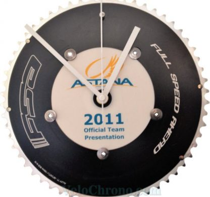horloge decorative, velo horloge murale, velo design, cyclisme, velo cadeau, eco-horloge, bike clock, cycling, ecofriendly gift, FSA, recycled bicycle gear desk clock, upcycled clock, bicycle clock, cycling gift,