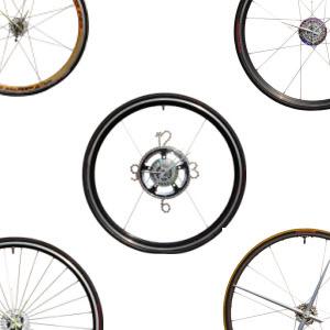Horloges roue