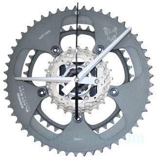 Velo horloge murale avec plateau SRAM, Modele 060