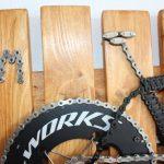 velo tableau, velo panneau, S-WORKS, velo design, cyclisme, velo cadeau, eco-cadeau, bike gift, cycling, ecofriendly gift, cycling gift, tableau decorative